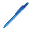 Ручка шариковая автоматическая пластиковая FILL Color (6 цветов) 62375