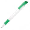 Ручка шариковая автоматическая пластиковая Neo-Bis (4 цвета) 61885