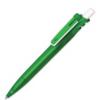 Ручка шариковая автоматическая пластиковая Grand Color Bis (5 цветов) 62219