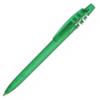 Ручка шариковая автоматическая пластиковая Igo Color (7 цветов) 62259