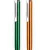 Ручка шариковая автоматическая металлическая Spinn PRESTIGE (2 цвета)