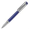 Ручка роллер автоматическая металлическая Visir RB 61668