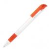 Ручка шариковая автоматическая пластиковая Neo-Bis (4 цвета) 61886