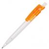 Ручка шариковая автоматическая пластиковая Maxx Cristal (5 цветов) 62198