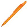 Ручка шариковая автоматическая пластиковая FILL Color (6 цветов) 62377