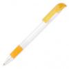 Ручка шариковая автоматическая пластиковая Neo-Bis (4 цвета) 61887