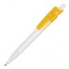 Ручка шариковая автоматическая пластиковая Maxx Cristal (5 цветов) 62199