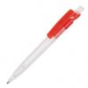 Ручка шариковая автоматическая пластиковая Maxx Cristal (5 цветов) 62200