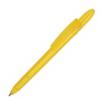 Ручка шариковая автоматическая пластиковая FILL Color (6 цветов) 62380