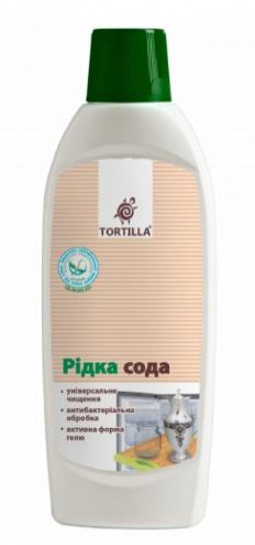 Сода жидкая TORTILLA 500мл