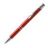 Ручка шариковая автоматическая металлическая Cosko PRESTIGE (12 цветов) 60539