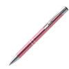 Ручка шариковая автоматическая металлическая Cosko PRESTIGE (12 цветов) 60548