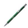 Ручка шариковая автоматическая металлическая Cosko PRESTIGE (12 цветов) 60549
