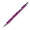 Ручка шариковая автоматическая металлическая Cosko PRESTIGE (12 цветов) 60541
