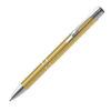 Ручка шариковая автоматическая металлическая Cosko PRESTIGE (12 цветов) 60543