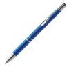 Ручка шариковая автоматическая металлическая Cosko PRESTIGE (12 цветов) 60544