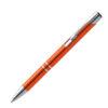 Ручка шариковая автоматическая металлическая Cosko PRESTIGE (12 цветов) 60547