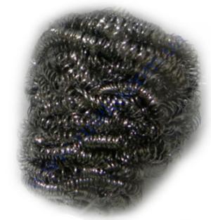 Скребок металлический РRO -15501300, 1шт