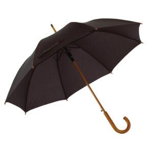 Зонт трость автомат Tango диаметр 103 см, черный