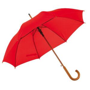 Зонт трость автомат Tango диаметр 103 см, красный
