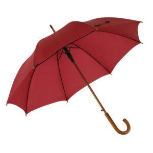 Зонт трость автомат Tango диаметр 103 см, бордо
