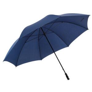 Зонт большой тип golf Concierge, диаметр 180 см, темно-синий