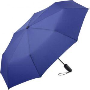 Зонт мини автомат FARE диаметр 98 см, евросиний