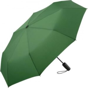 Зонт мини автомат FARE диаметр 98 см, зеленый