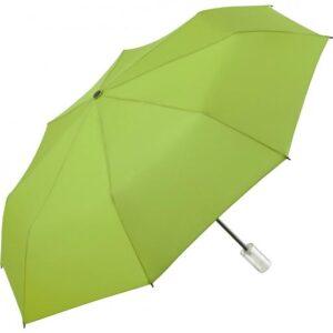 Зонт мини неавтомат FARE Fillit диаметр 98 см, лайм