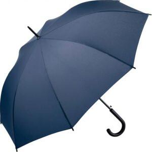 Зонт трость автомат FARE диаметр 100см, темно-синий
