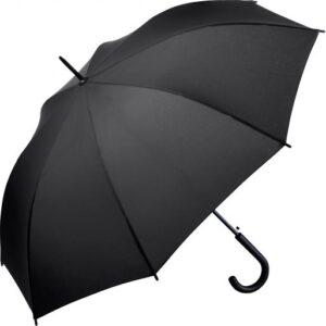 Зонт трость автомат FARE диаметр 100см, черный