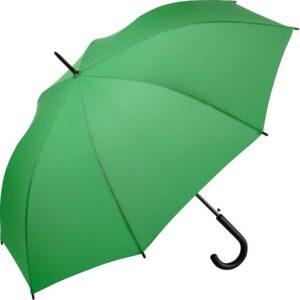 Зонт трость автомат FARE диаметр 100см, светло-зеленый