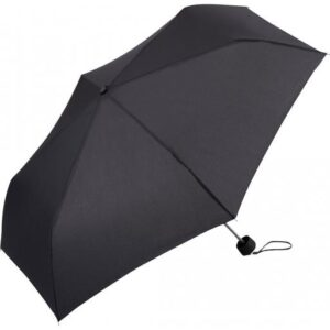 Зонт мини неавтомат FARE AluMini-Lite диаметр 90 см, черный