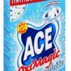 Порошок ACE WHITE, для белых тканей, усилитель, 500г
