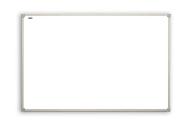 Доска керамическая магнитная для маркера ТМ 2х3, белая, в рамке C-line