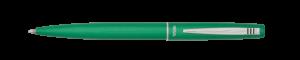 Ручка шариковая R285422.PB10.B в футляре, зеленая