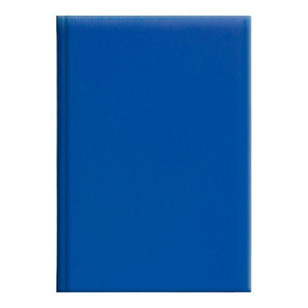 Ежедневник А5 недатированный АГЕНДА MIRADUR ярко-синий