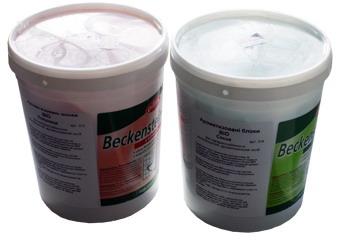 Таблетки ароматизированные для писсуаров BECKENSTEINE, 1кг (примерно 45шт)
