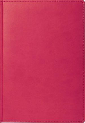 Обложка ФЕДЕРИКО малиновый