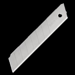 Лезвия сменные 18 мм, 10шт/уп