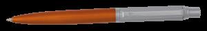 Ручка шариковая R2671513.PB10.B в футляре, оранжевая