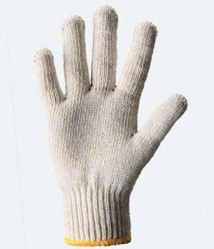 Перчатки вязаные DOLONI 554 без точки, пара