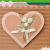Набор цветного гофрокартона  А5, 5 цветов, 5 листов