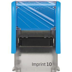 Оснастка для штампа 26х9мм IMPRINT-10