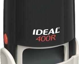 Оснастка для круглой печати D-40мм с защитным футляром