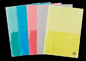 Папка-обложка пластиковая А4 для каталогов