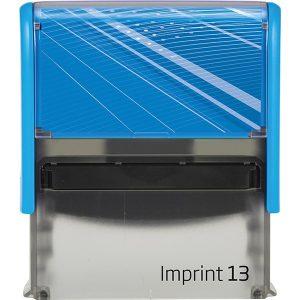 Оснастка для штампа 58х22мм IMPRINT-13