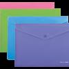 Папка-конверт на кнопке А4 Barocco