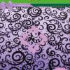 Набор цветной бумаги  А4, 10 листов, 10 цветов, бархатная
