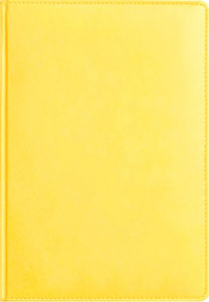 Обложка ФЕДЕРИКО светло-желтый